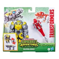5010993895854 Figurina Rescue Bots, Transformers, Dinobot Defenders