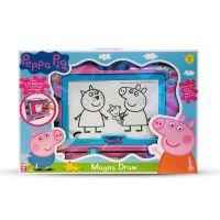 5029736065843 PEP06584_001w Tabla de desen interactiva, Peppa Pig