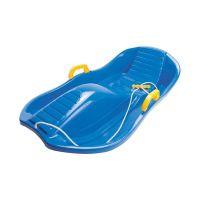 529BOBDDDELX03_001 Sanie din plastic DHS Deluxe, Albastru DELX03