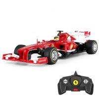 53800_001w 6930751307421 Masinuta cu telecomanda, Rastar, Ferrari F1, 114