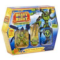 553878E5C_004w Set de lupta Ready2Robot Seria 1, Battle Pack - Double Trouble (553908E5C)