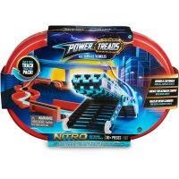 5564_001w Set Circuit si vehicul Power Treads, Nitro