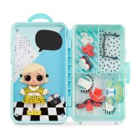 559696 As if Baby LOL Surprise Style Suitcase, As if Baby 560401