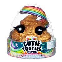 559849E7C_003w Set figurina surpriza si gelatina Poopsie Cutie Tooties Surprise, S2, Auriu