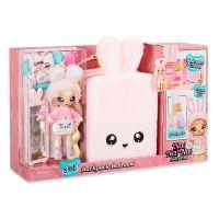 566946E7C Backpack 569732E7C Pink Na Na Na Surprise 3 in 1, Backpack Bedroom Set, Pink, 569732E7C