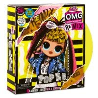 567226E7C LOL Surprise OMG Remix, Pop BB, 567257E7C