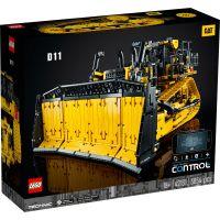 5702016912937 LG42131_001w LEGO® Technic - Buldozer Cat D11T (42131)