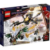 5702016913231 LG76195_001w LEGO® Super Heroes - Spider-Man Drone (76195)