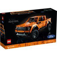 5702016913347 LG42126_001w LEGO® Technic - Ford F-150 Raptor (42126)
