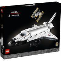 LEGO® Icons - Naveta Spatiala Nasa Discovery (10283)