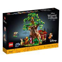 5702016915648 LG21326_001w LEGO® Ideas - Winnie The Pooh (21326)
