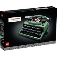 5702016995831 LEGO® Ideas - Masina de scris (21327)