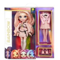 570738EUC_001w Papusa fashion Rainbow Surprise, Rainbow High - Bella Parker