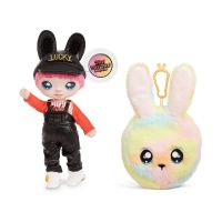 571650E7C -Na Na Na Surprise 2 in 1 - Papusa si accesoriu fashion, Jeremy Hops, 571704, S3