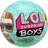 572695EUC_001w Papusa LOL Surprise Boys, 572695EUC