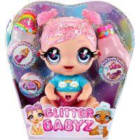 574842EUC_001w Papusa bebelus, Glitter Babyz Doll, Pink