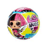577522EUC_001w Papusa LOL Surprise Remix Rock Dolls, 7 surprize (1)
