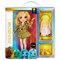 577683EUC_Papusa Fashion Rainbow High, Marigold, 575757