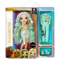 577683EUC_Papusa Fashion Rainbow High, Mint, 575764