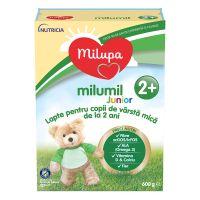 586835_001 Lapte praf de crestere Milupa Milumil Junior 2+, 600g
