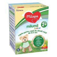 586890_001 Lapte praf de crestere Milupa Milumil Junior 2+, 1200g