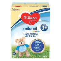 587577_001 Lapte praf de crestere Milupa Milumil Junior 3+, 600g