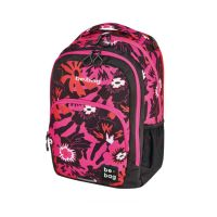 5901389575200 Rucsac Herlitz Be Bag, Be Ready, Pink Summer + cadou Stilou