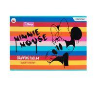 5902012771198 352959_001w Bloc de desen, Disney Minnie Mouse, A4
