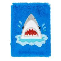 5903246480733 Jurnal de plus, Starpak, rechin