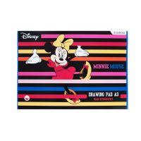 5908275113058 455876_001w Bloc de desen, Disney Minnie Mouse, A3