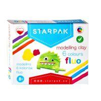 5908275173014 Lut pentru modelare, Starpak, Fluo