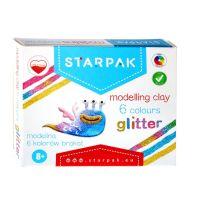 5908275173021 Lut pentru modelare, Starpak, Glitter