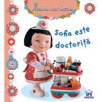 5948489354168_001w Carte Sofia este doctorita, Editura DPH