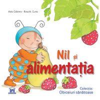 5948489354304_001w Carte Nil si alimentatia, Editura DPH