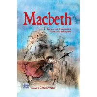 5948489355417_001w Carte Machbeth, Editura DPH