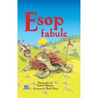 Carte Esop - Fabule, Editura DPH