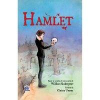 Carte Hamlet, Editura DPH