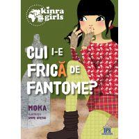 5948489355554_001w Carte Kinra vol. IV - Cui i-e frica de fantome, Editura DPH