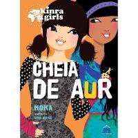 5948489355684_001w Carte Kinra cheia de aur - vol VI, Editura DPH