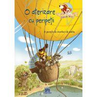 5948489356186_001w Carte O aterizare cu peripetii, Editura DPH