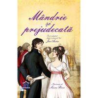 5948489356513_001w Carte Mandrie si prejudecata, Editura DPH