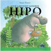5948489358548_001w Carte Cum a devenit generos Hipo, Editura DPH