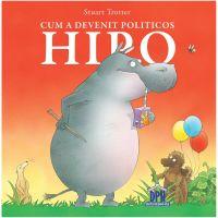 5948489358555_001w Carte Cum a devenit politicos Hipo, Editura DPH