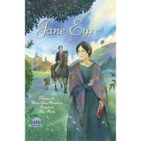 5948489358616_001w Carte Jane Eyre, Editura DPH