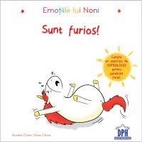 5948489358845_001w Carte Emotiile lui Noni- sunt furios! Editura DPH