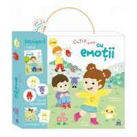 5948489359439_001w Carte Editura DPH, Cutia mea cu emotii
