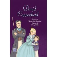 5948489359583_001w Carte David Copperfield, Editura DPH