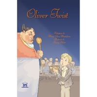 5948489359590_001w Carte Oliver Twist, Editura DPH