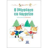 5948489359866_001w Carte Jumi si Juma o intrecere cu surprize, Editura DPH