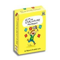 5948495000622_001w Carte Editura DPH, 52 de activitati Montessori